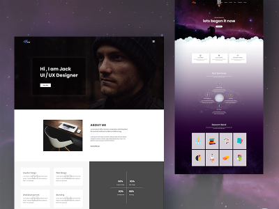 Fixco - Free Multipurpose Bootstrap4 Template